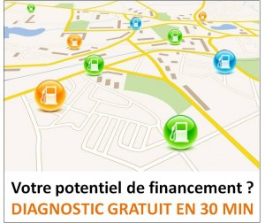 financement start-up